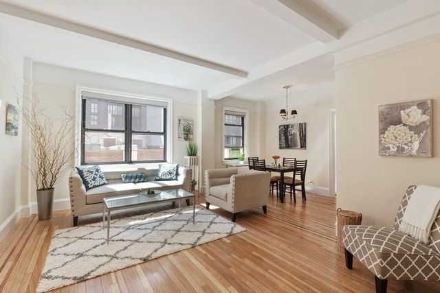 210 West 78th Street, Unit 6D Manhattan, NY 10024