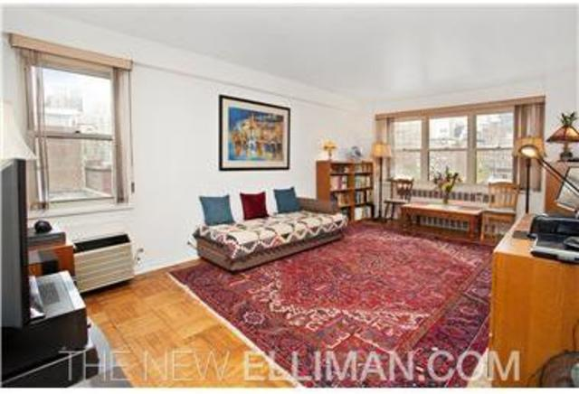 166 East 35th Street, Unit 11B Image #1