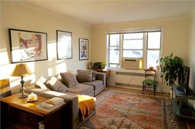 160 East 3rd Street, Unit 5K Image #1
