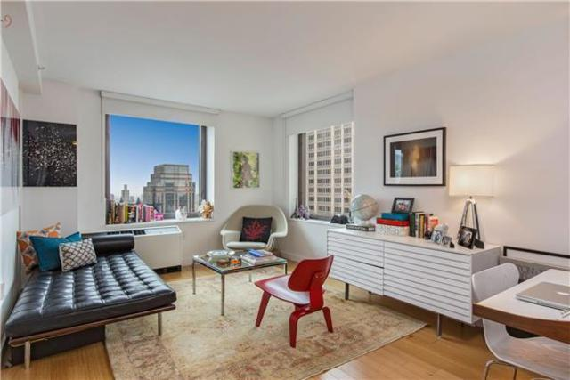 100 West 39th Street, Unit 37F Image #1