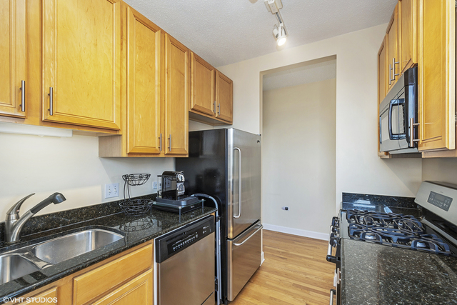 1529 South State Street, Unit 13B Chicago, IL 60605