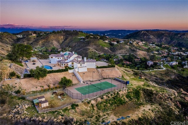 73 Hackamore Lane Bell Canyon, CA 91307