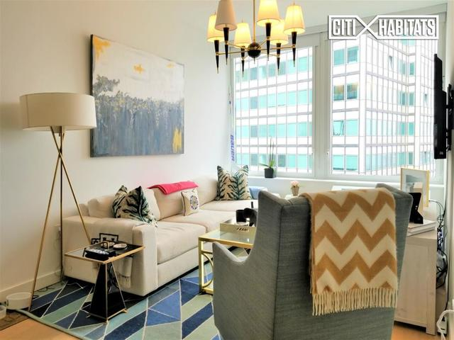 180 Water Street, Unit 2012 Image #1