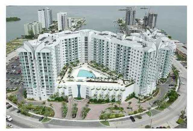 7900 Harbor Island Drive, Unit A923 Image #1