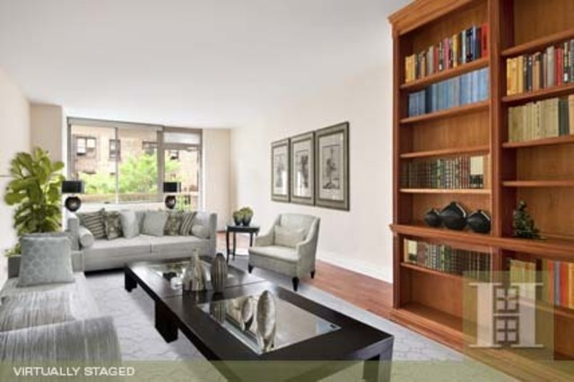 160 West 86th Street, Unit 4A Image #1