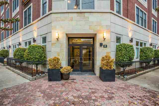 82 Clinton Street, Unit 2G Hoboken, NJ 07030