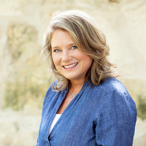 Patricia Albright, Agent in  - Compass