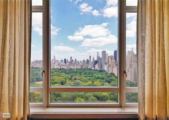 15 Central Park West, Unit 29C Image #1