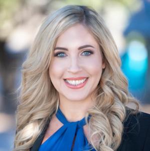 Amora Alvarado, Agent in Austin and Central Texas - Compass