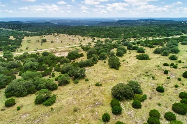 Tbd Saddle Ridge Drive Bertram, TX 76550
