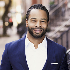 Quinton Smith, Agent in NYC - Compass