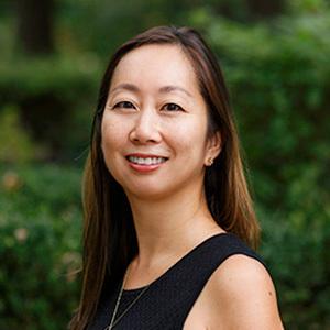 LeeAnn Chen,                     Agent in Philadelphia - Compass