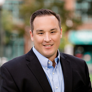 Jeff Salcido, Agent in Los Angeles - Compass