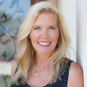 Kim Collings,                     Agent in San Diego - Compass