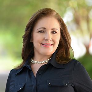 Alicia Levy,                     Agent in Miami - Compass