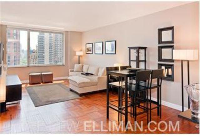 150 Columbus Avenue, Unit 19E Image #1