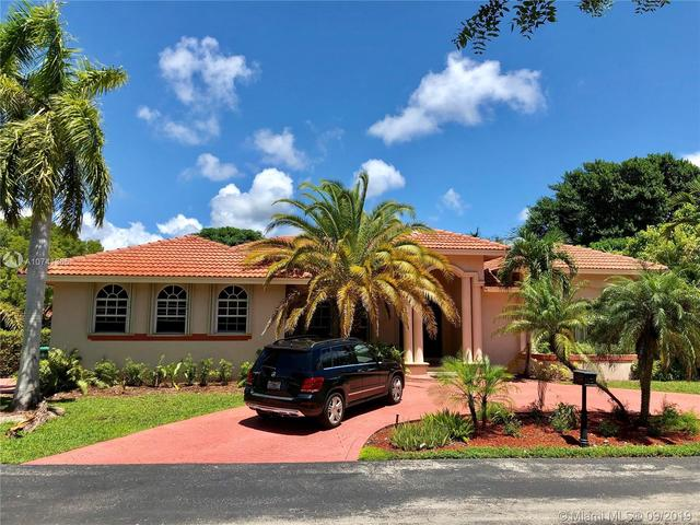 17117 Southwest 82nd Court Palmetto Bay, FL 33157