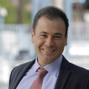 Christian Saglie