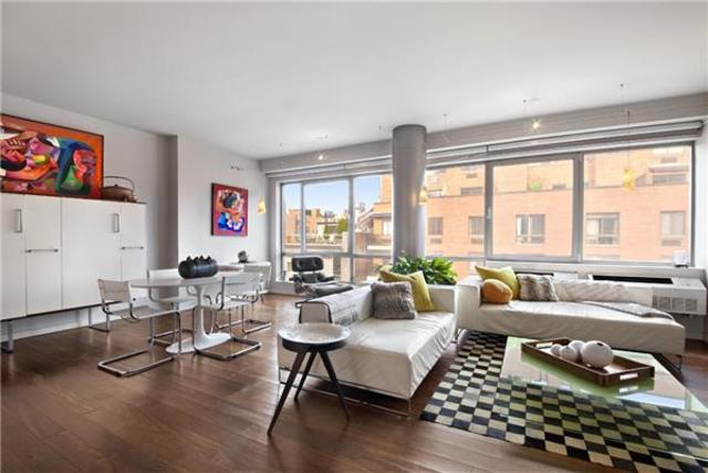 444 West 19th Street, Unit 801 Image #1