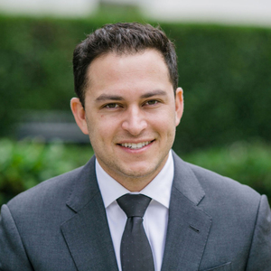Brian Rivera, Agent in Los Angeles - Compass
