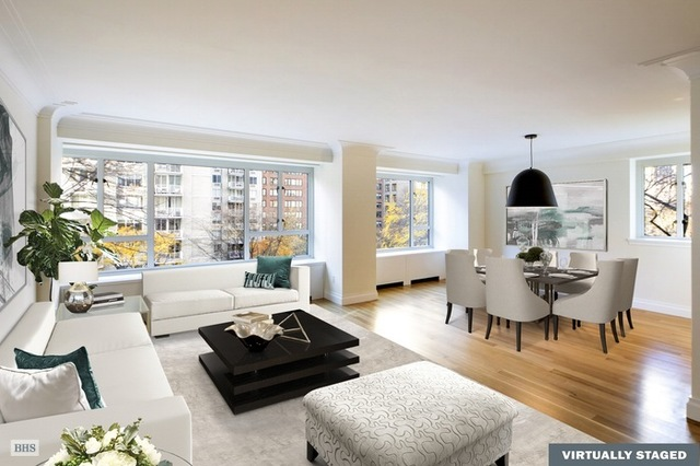 200 East 66th Street, Unit D503 Image #1