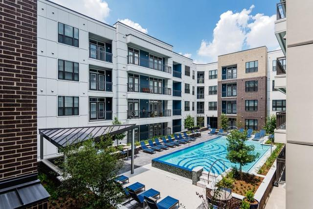 3101 Smith Street, Unit 403 Houston, TX 77006