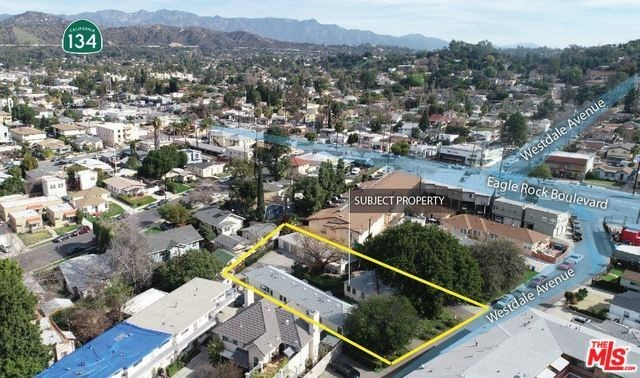 4401 Westdale Avenue Los Angeles, CA 90041