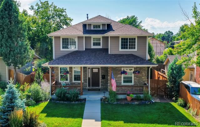 3309 South Marion Street Englewood, CO 80113