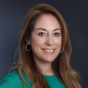 Headshot of Vanessa Maggi