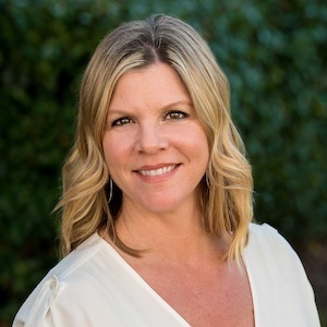 Erin Johnson, Agent in San Francisco - Compass