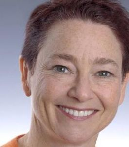 Grace Shohet, Agent in San Francisco - Compass