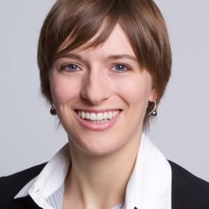 Rebecca Gorman,                     Agent in San Francisco - Compass