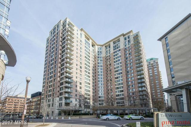851 Glebe Road, Unit 1306 Image #1
