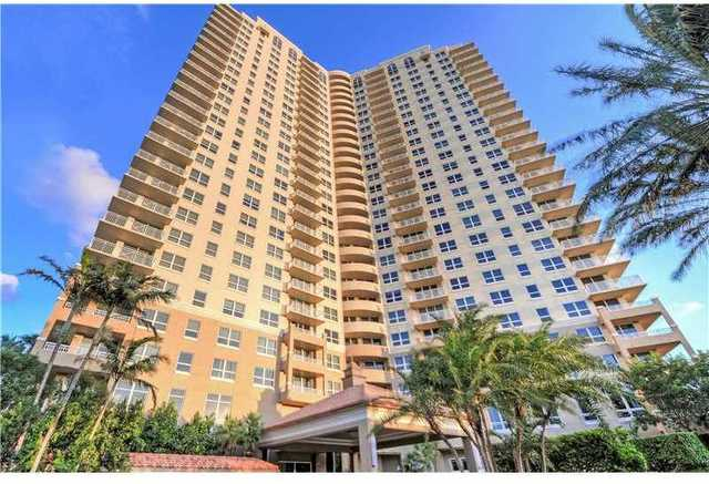 19501 West Country Club Drive, Unit 1505 Image #1