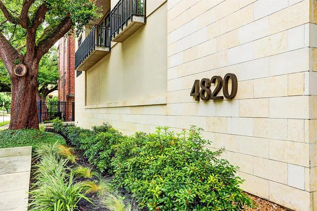 4820 Caroline Street, Unit 407 Houston, TX 77004