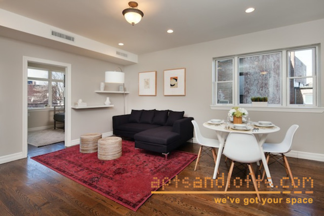 1329 East 17th Street, Unit 3A Image #1