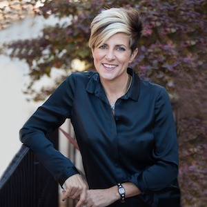 Mollie Poe, Agent in San Francisco - Compass