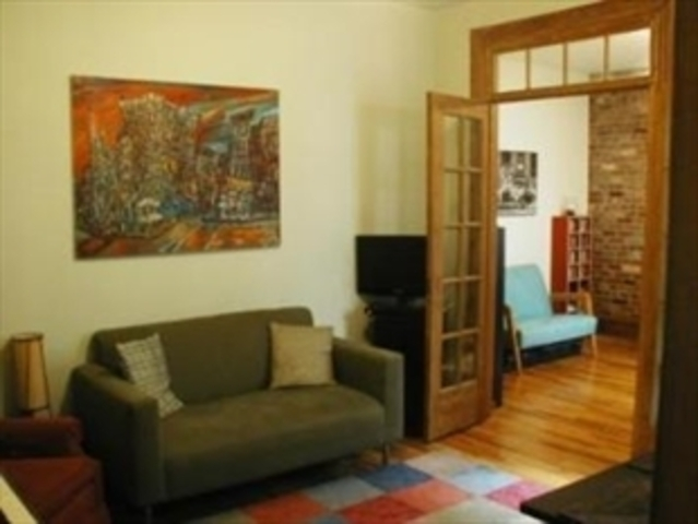 125 East 4th Street, Unit 9 Image #1