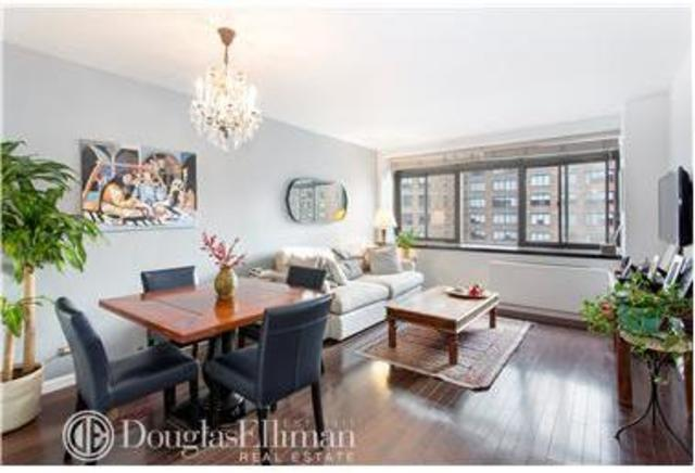 157 East 32nd Street, Unit 16A Image #1