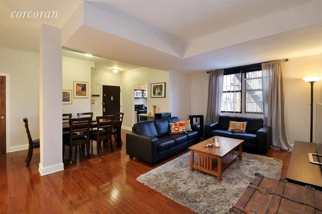 273 Bennett Avenue, Unit 2A Image #1