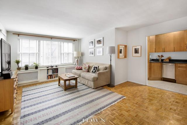 221 East 50th Street, Unit 3E Image #1