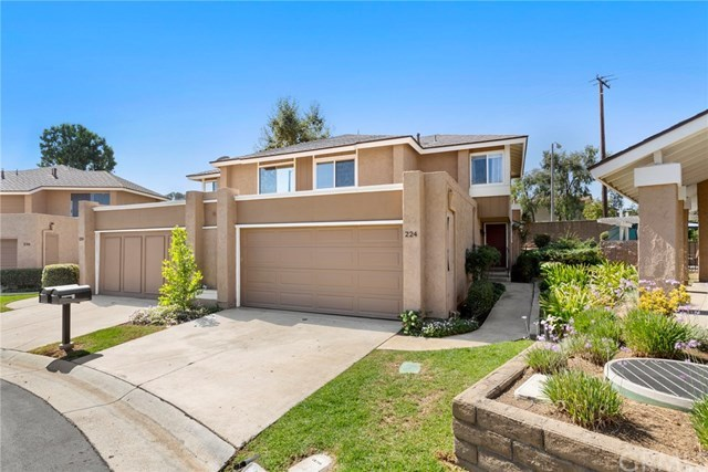 224 Appalachian Circle Placentia, CA 92870