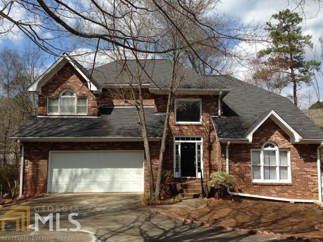 1809 Hunters Glen Northeast Marietta, GA 30062