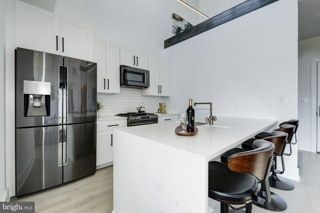 1402 H Street Northeast, Unit 505 Washington, DC 20002