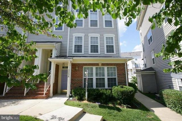 315 Cross Green Street, Unit A Gaithersburg, MD 20878