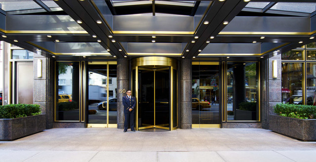 150 East 57th Street, Unit 26A Image #1