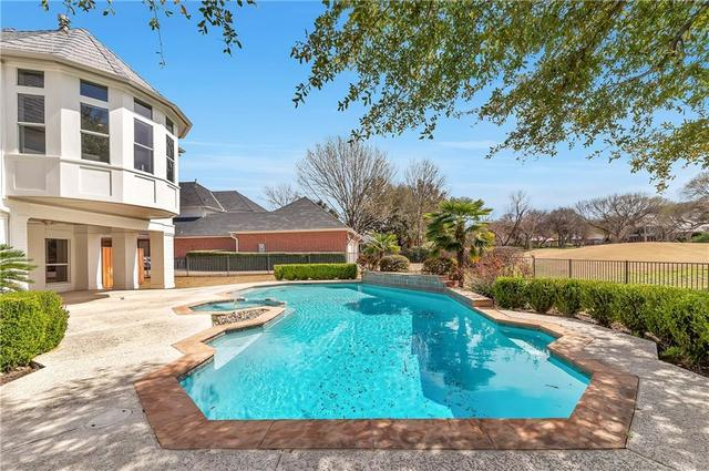 6604 Pine Valley Place Fort Worth, TX 76132