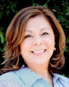 Rose Camarena,                     Agent in San Francisco - Compass
