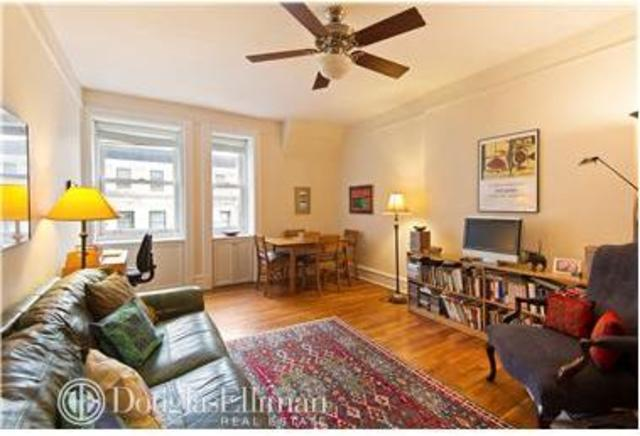 324 West 89th Street, Unit 4A Image #1