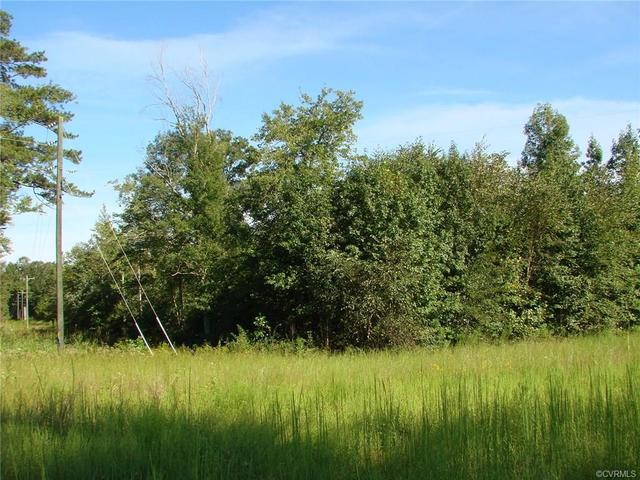 9-9 Acres James River Drive Spring Grove, VA 23881